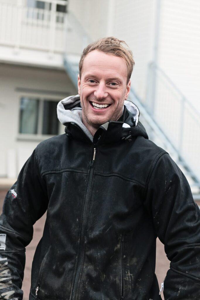 Gustaf Karlsson